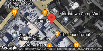 Locations for Cornhole- Tuesday (Fall 19)