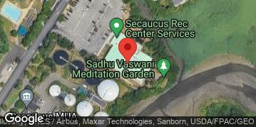 Locations for Summer 2021 - 5v5 Men's Basketball - Intermediate - Secaucus Area - Sunday