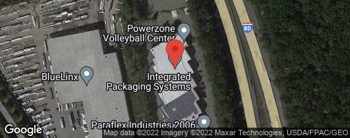 Locations for Fall 2020 - Season 6v6 Co-Ed Indoor Volleyball - Multiple Skills - Morristown - Tuesday