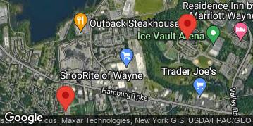 Locations for Fall 2020 - 10v10 Co-Ed Softball - Intermediate - Wayne/Clifton - Wed/Thur