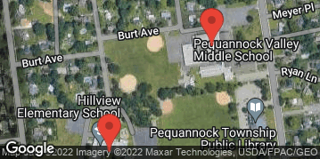 Locations for 4th Annual Spring Slam Softball Tournament