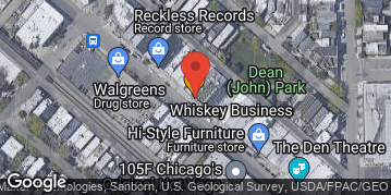 Locations for Winter 2021 Wednesday 4v4 Curling @ Whiskey Business Rooftop