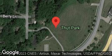 Locations for Fall Sunday Co-Ed Flag Football