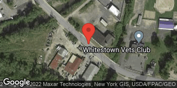 Locations for 2020 Spring Thursdays - Vets Club