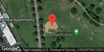 Locations for Monday Kickball @ Ann Morrison - ROOKIE