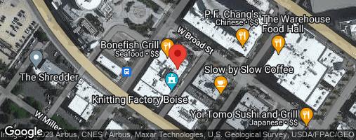 Locations for Trivia @ Ha'Penny