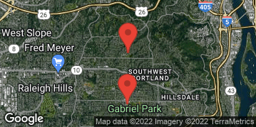 Locations for Summer Co-ed Softball at Gabriel Park Sundays