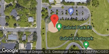 Locations for Summer Co-ed Softball at Gabriel Park Sundays