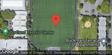 Locations for Wiffle Ball at Buckman Park Sat/Sun