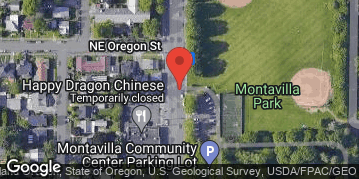 Locations for Spring Co-ed Softball Montavilla Park Sundays