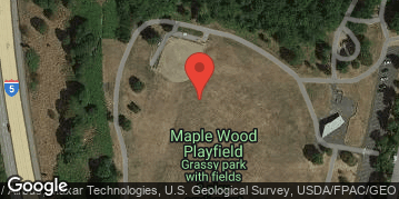 Locations for Summer Co-ed Softball at Maplewood Thursdays