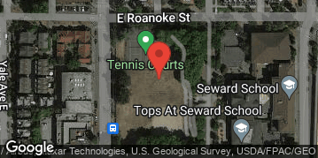 Locations for Summer Softcore Kickball in Eastlake Mondays/Wednesdays