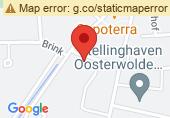 Locatie Oosterwolde Noord