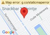 Locatie Heerenveen (Team Kempenaer)