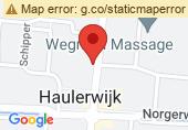 Locatie Haulerwijk