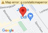 Locatie Wolvega (Team Molenwijk)