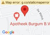 Locatie Hulpmiddelencentrum