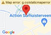 Locatie Surhuisterveen Centrum