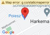 Locatie Harkema