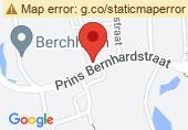 Locatie Berchhiem