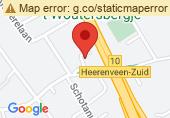 Locatie Oudeschoot (Team Akkerwille)