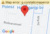 Locatie Hurdegaryp, Trynwâlden e.o.