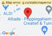 Locatie Surhuisterveen -