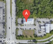 5550 S US Highway 1, Fort Pierce, FL, 34982
