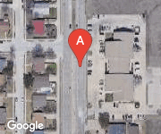 5700 Rowlett Road, Rowlett, TX, 75089