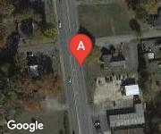 2201 S Cannon Blvd, Kannapolis, NC, 28083