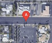 1950 E Desert Inn Rd, Las Vegas, NV, 89169