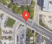 550 East Market Street, Akron, OH, 44304