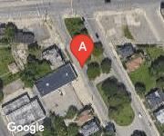 815 W Grand Blvd, Detroit, MI, 48216