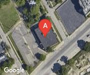 10201 E Jefferson Ave, Detroit, MI, 48214