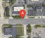 15600 W 12 Mile Rd, Southfield, MI, 48076