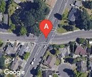 NE Cornell Rd & NE Grant St, Hillsboro, OR, 97124