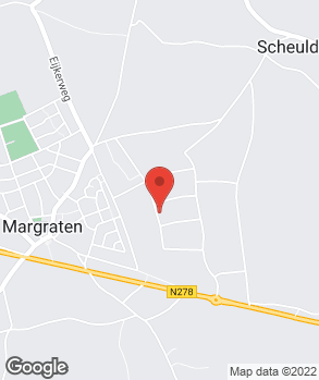 Locatie Car make over Margraten V.O.F. op kaart