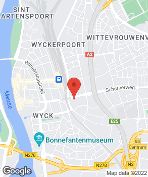 Locatie Garage Jan Jacob op kaart