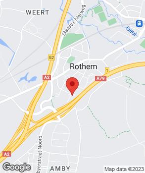 Locatie Autoservice Steef Pieters op kaart