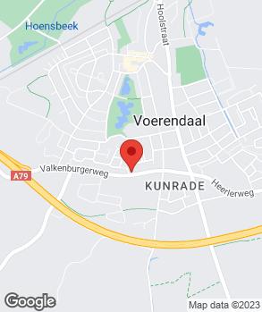 Locatie Wouters Autobanden op kaart