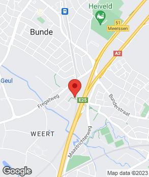 Locatie Autoservice Meerssen B.V. op kaart