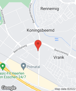Locatie Welling Cars B.V. op kaart