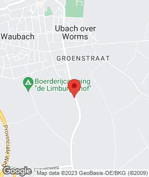 Locatie Handelsonderneming Janssen op kaart