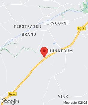 Locatie Autobedrijf Wiel Schoffelen op kaart
