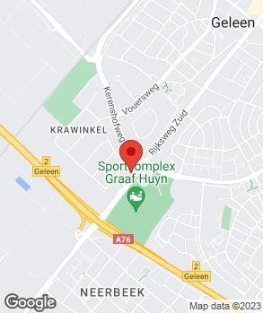 Locatie Autobedrijf Coumans B.V. | Vakgarage Coumans op kaart