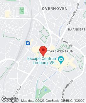 Locatie Ger Könings Autocenter op kaart