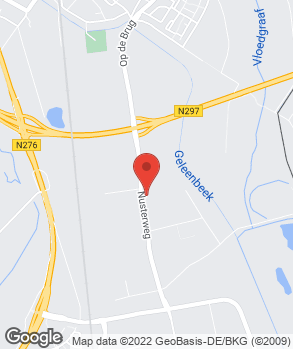Locatie Autohandel Henk Janssen op kaart