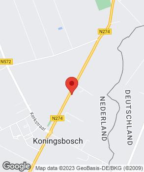 Locatie KZ-Cars op kaart