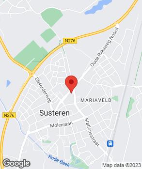 Locatie Autobedrijf Moorthaemer op kaart