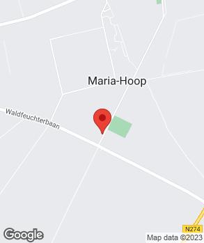 Locatie Auto Cüppers op kaart